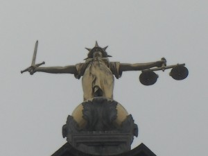 Family Law Justitia Image
