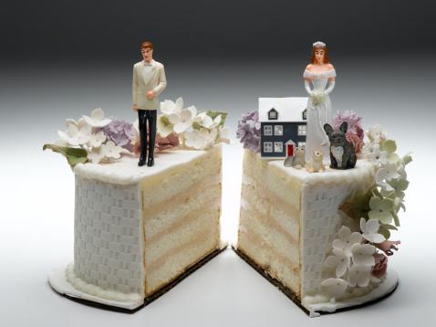 division property usa divorce