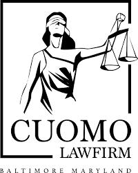 Dennis E. Coumo/ Cuomo Law Firm in Baltimore, Maryland