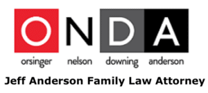 Frisco Family Law Lawyer: Jeff Anderson